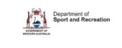 Department of Sport and Recreation WA logo