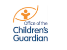 Office of the Children's Guardian logo