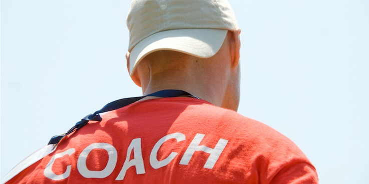 Thumbnail image of sports coach