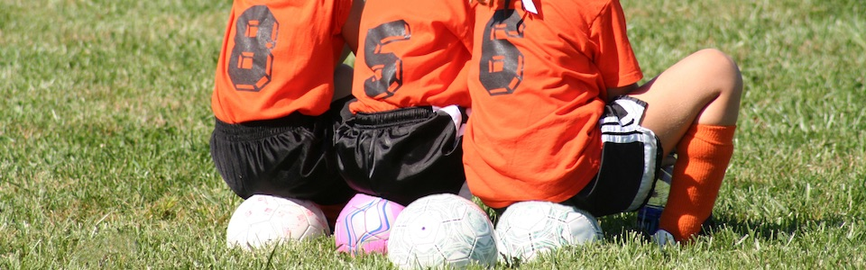 The mercy rule in children's sport - help or hindrance?