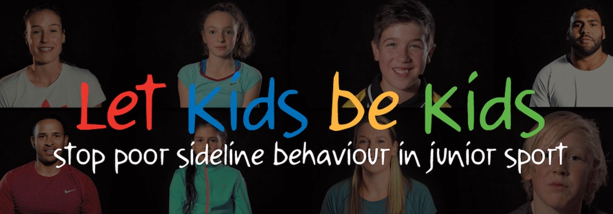 Let kids be Kids online course