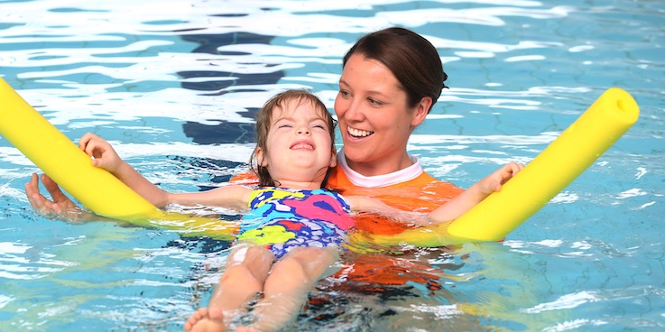 Belgravia Leisure's commitment to inclusion in sport, recreation, aquatics and fitness