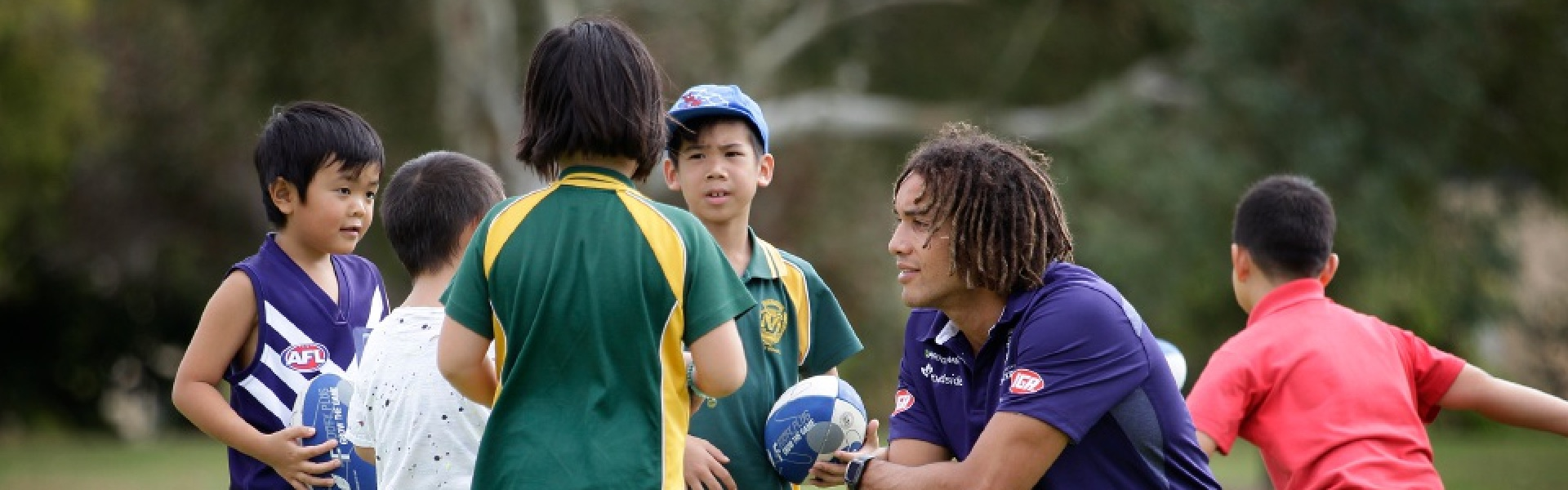 Practical steps to support diversity in sport
